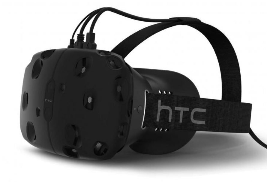 Valve and HTC's VR Headset Preorders Begin in February