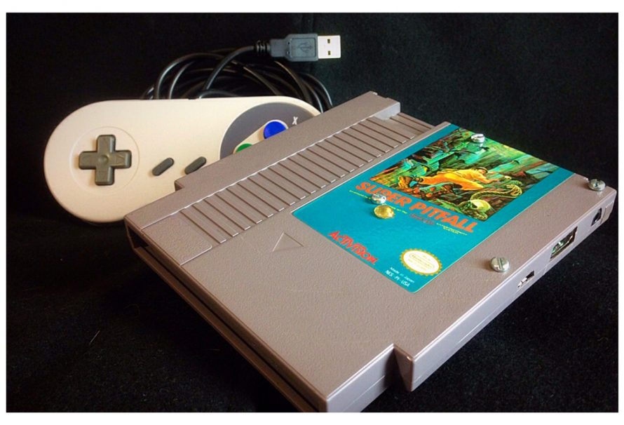 Micro Consoles|Your favorite classics made to order