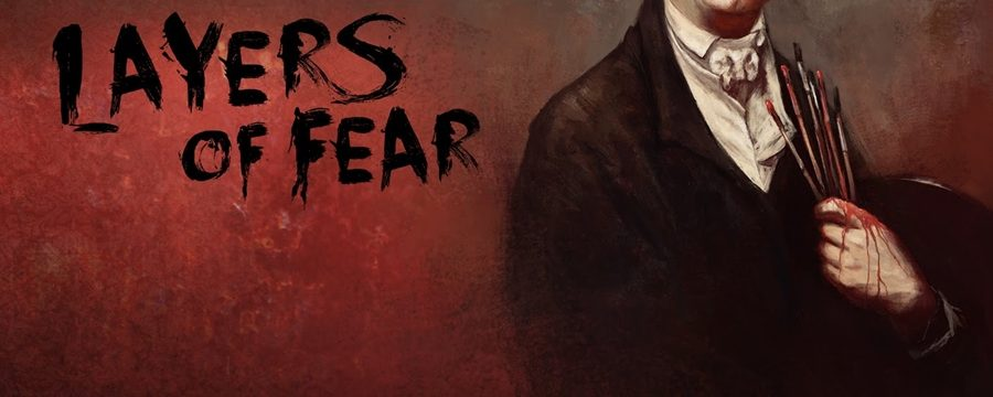 Layers of Fear | You are not ready