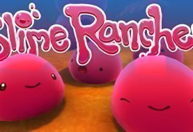 Slime Rancher | Shockingly Addicting