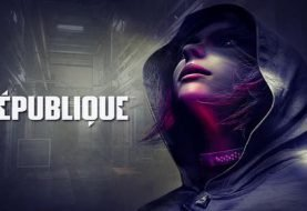 Republique Releasing to PS4