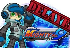 Mighty No. 9 | Another Mighty Delay
