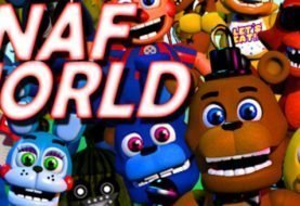Scott Cawthon | Sorry for FNAF World Release