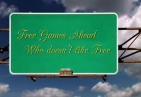 Free Games | January Line-Up