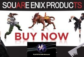 Square Enix | Huge PSN Sale