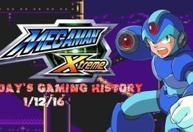 Today's Gaming History | 1/12/16