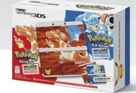 Pokemon 3DS Bundle Coming Next Month to Celebrate 20th Anniversary