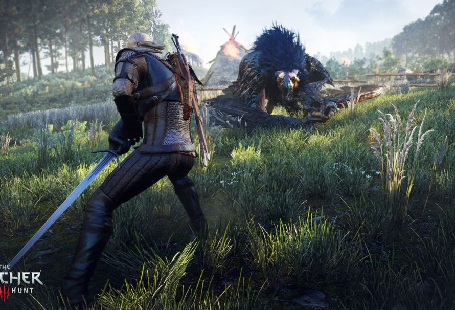 The Witcher 3: Wild Hunt Patch 1.12 Is Live, Patch Notes Inside