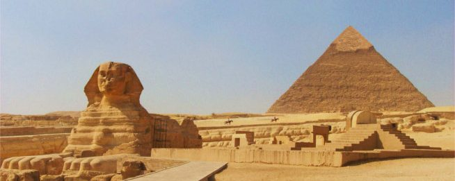 Assassins Creed Rumored To Be Moving To Ancient Egypt