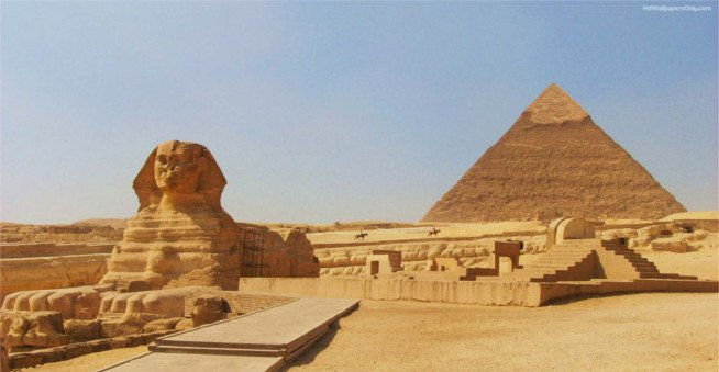 Assassins Creed Rumored to be Moving to Egypt
