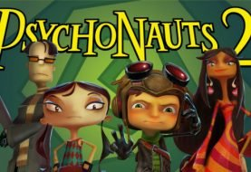 Psychonauts 2 Reaches $3.3 Million Crowd-Funding Goal