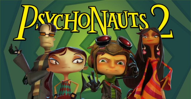 Psychonauts Reaches $3.3 Million Crowdfunding Goal
