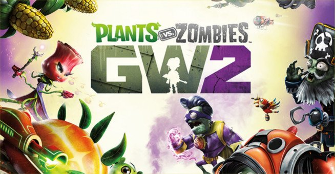 Garden Warfare 2 Beta Coming Soon