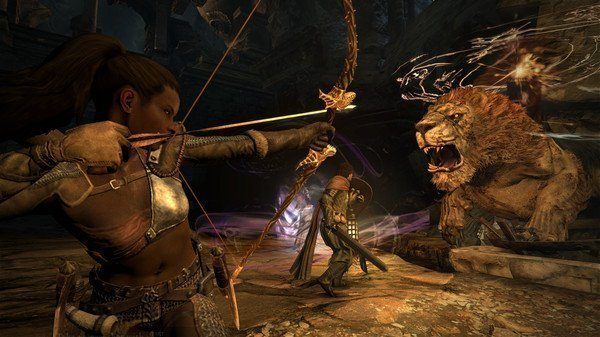 Dragon's Dogma: Dark Arisen Out Today on Steam