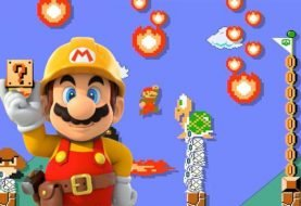 Nintendo Is Removing Mario Maker Stages Without Explanation