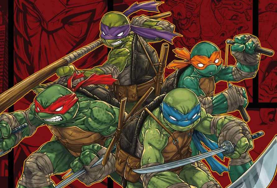 TMNT: Mutants In Manhattan Leaked Info