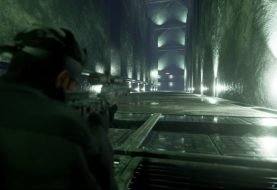 Metal Gear Solid being Remade in HD By Fans