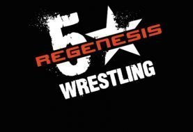 5 Star Wrestling: ReGenesis - Out Today On PS4