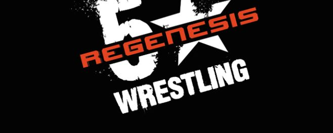 5 Star Wrestling: ReGenesis – Out Today On PS4