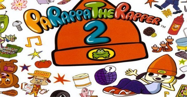 PaRappa the Rapper 2 Turns 14 Years Old Today