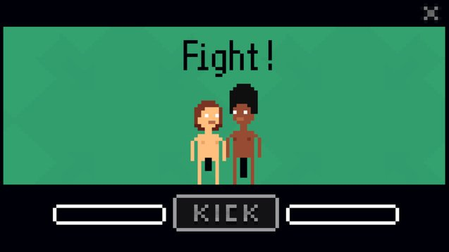 Check Out Balls Kicking Simulator On Steam Greenlight. Its Hilarious!