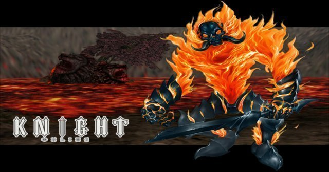 Knight Online Releasing Today On Steam, & Its Free To Play