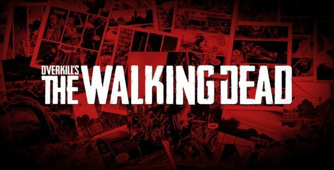 Overkills Walking Dead Shooter Gets Delayed