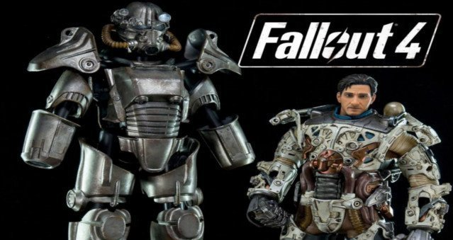 This $400 Fallout 4 Figure Is Awesome!