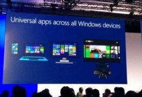Xbox One Getting Windows 10 Universal Apps