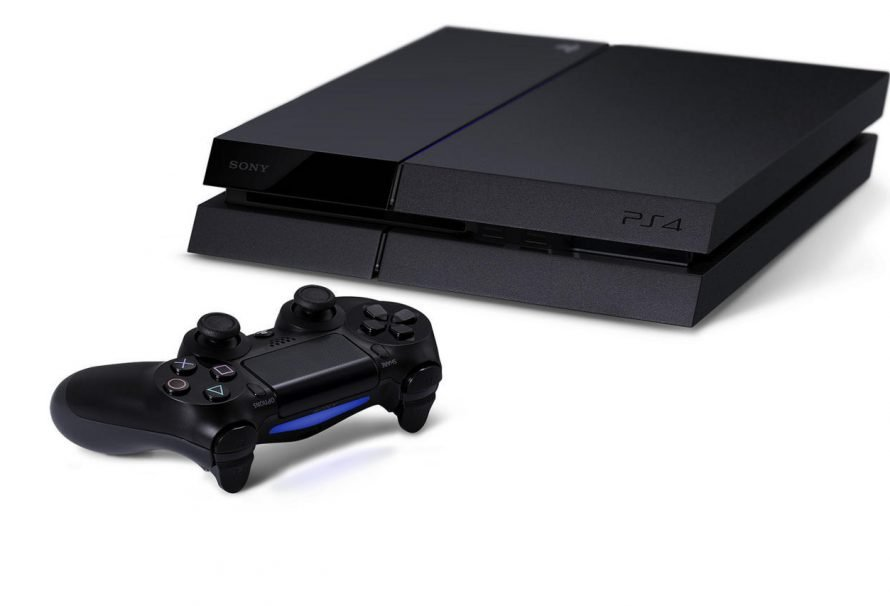 Report: PS4 Will Hit 100 Million, Outpace Xbox One By 40%