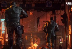 UK Game Charts: Call of Duty Black Ops 3 Sets New Record