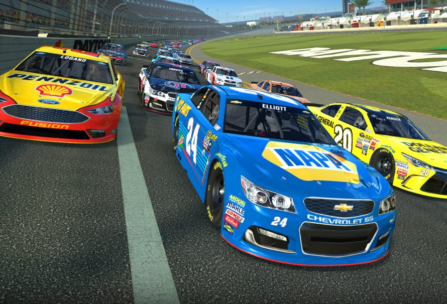 Real Racing 3 comes to Apple TV and Android TV with latest update, adds Daytona content