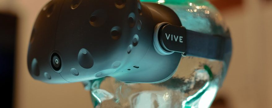 International pricing for the HTC Vive is here