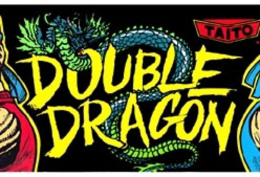 Rookery's Retro Review: Double Dragon (Arcade)