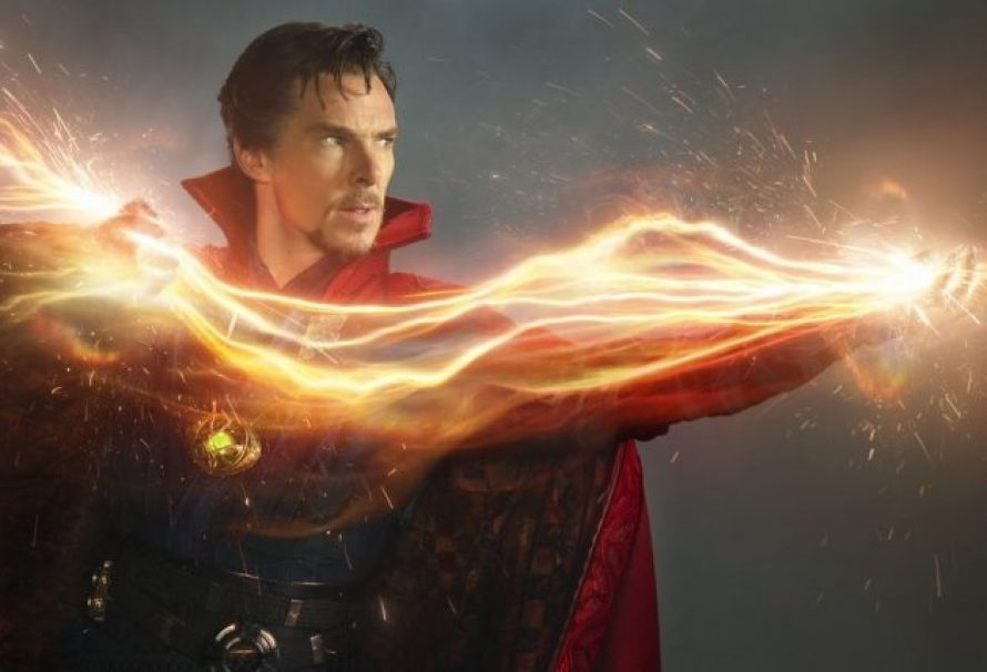 Doctor Strange Confirmed to Appear in Avengers: Infinity War
