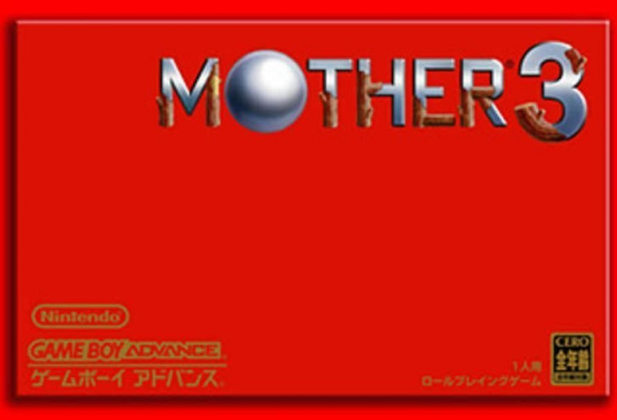Mother 3 | Looking to the West