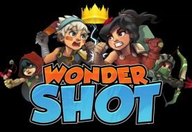Wondershot - Out Now On Xbox One