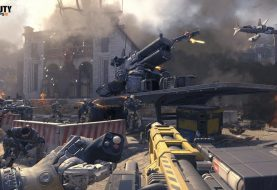 Play Call of Duty: Black Ops 3 for Free on PC This Weekend