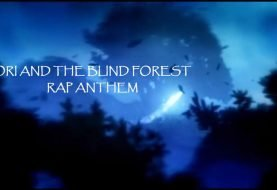 ORI AND THE BLIND FOREST RAP ANTHEM