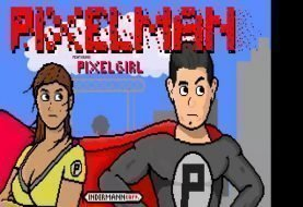 PIXELMAN Out Today