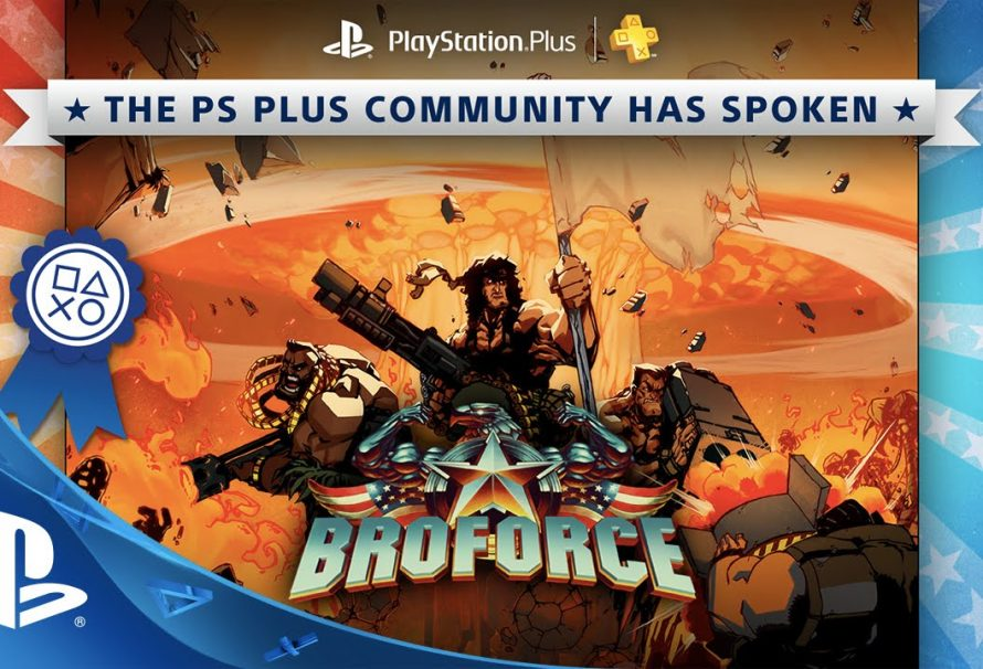 PlayStation Plus Free Games of March 2016 for PS4, PS3, PS Vita