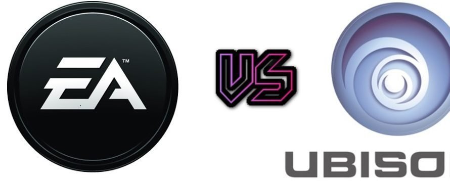 EA vs Ubisoft | The Trademark War