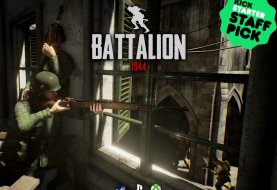 Battalion 1944 | Stretch Goals