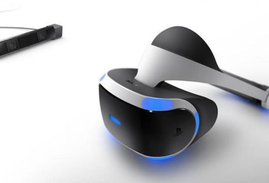 PlayStation VR Release Date: Autumn launch confirmed