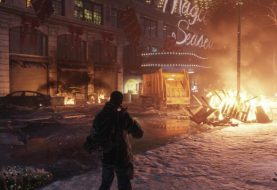 Start preloading The Division open beta now