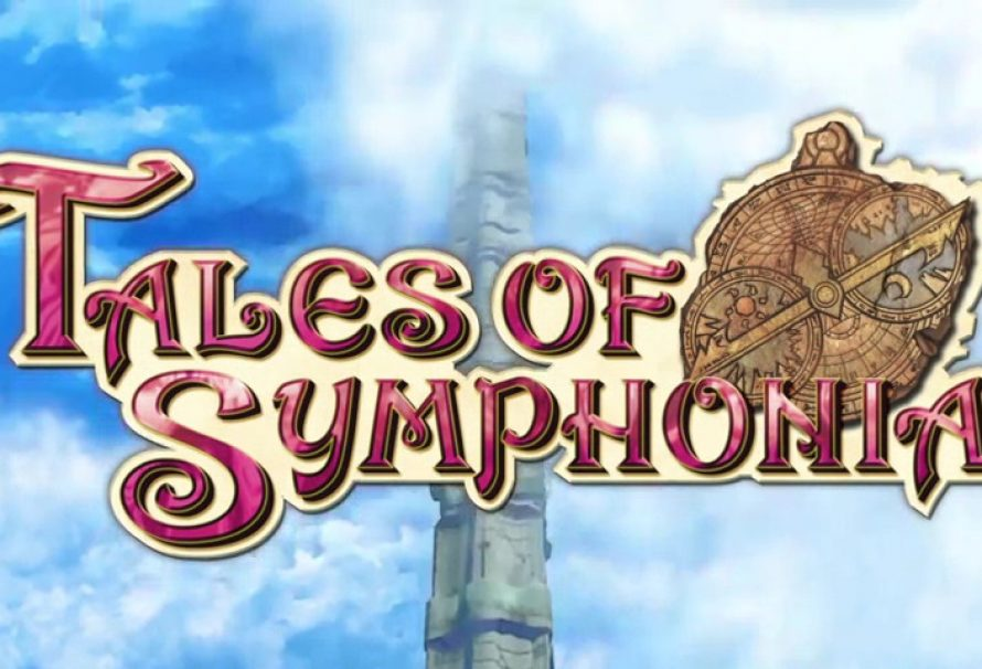 Tales of Symphonia Finally Makes It To Steam Today