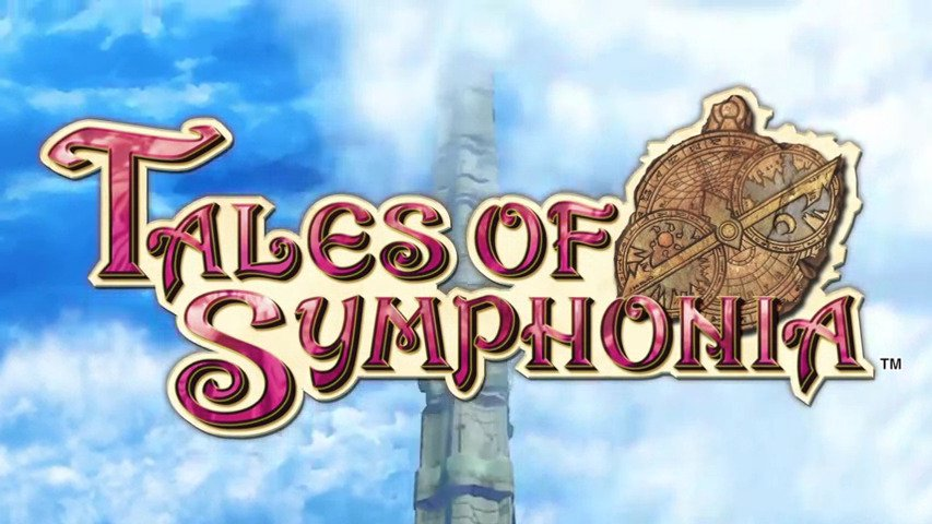 Tales of Symphonia Makes It To Steam Today