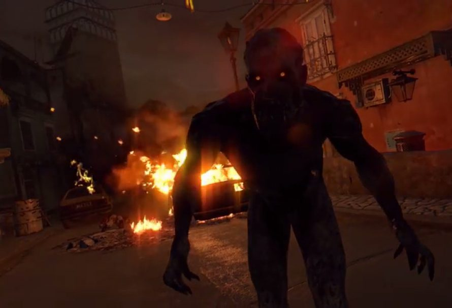 Dying Light: The Following – Enhanced Edition Out Today On Xbox One