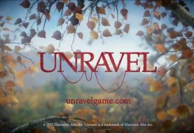 Unravel Is Coming Undone On PS4, Xbox One, And PC