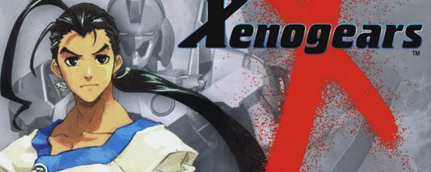 Xenogears Released 18 Years Ago Today